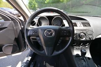 2013 Mazda Mazda3 i Sport Naugatuck, Connecticut 16