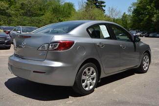 2013 Mazda Mazda3 i Sport Naugatuck, Connecticut 4