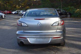 2013 Mazda Mazda3 i SV Naugatuck, Connecticut 3