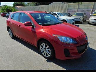 2013 Mazda Mazda3 i Touring | Santa Ana, California | Santa Ana Auto Center in Santa Ana California