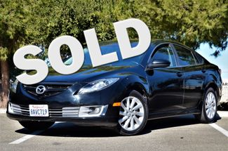 2013 Mazda Mazda6 i Touring *SALVAGE* Reseda, CA