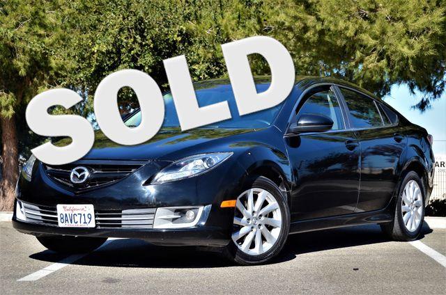2013 Mazda Mazda6 i Touring *SALVAGE* Reseda, CA 0