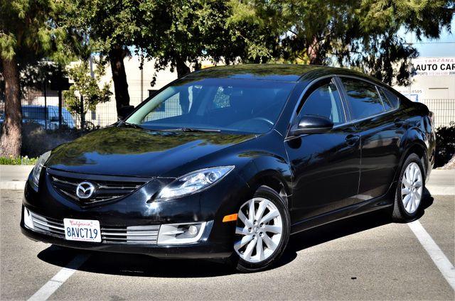 2013 Mazda Mazda6 i Touring *SALVAGE* Reseda, CA 12