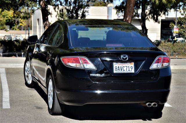 2013 Mazda Mazda6 i Touring *SALVAGE* Reseda, CA 19