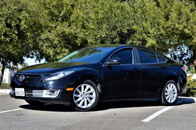 2013 Mazda Mazda6 i Touring *SALVAGE* Reseda, CA 13