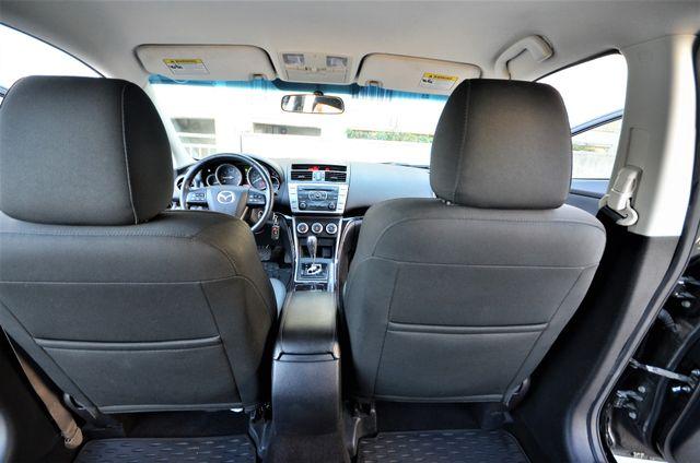 2013 Mazda Mazda6 i Touring *SALVAGE* Reseda, CA 28