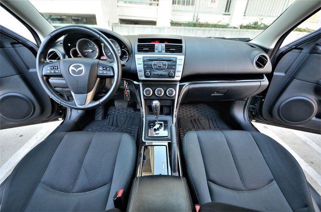 2013 Mazda Mazda6 i Touring *SALVAGE* Reseda, CA 4