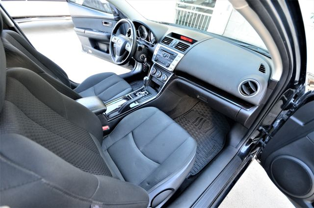 2013 Mazda Mazda6 i Touring *SALVAGE* Reseda, CA 29