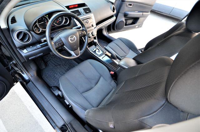 2013 Mazda Mazda6 i Touring *SALVAGE* Reseda, CA 33