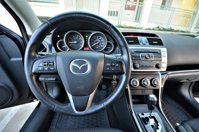 2013 Mazda Mazda6 i Touring *SALVAGE* Reseda, CA 5