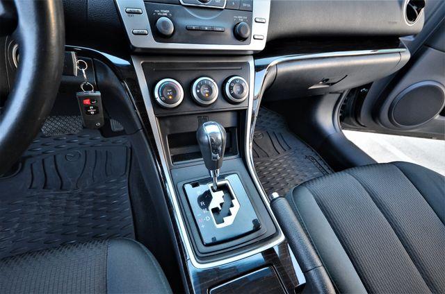 2013 Mazda Mazda6 i Touring *SALVAGE* Reseda, CA 6