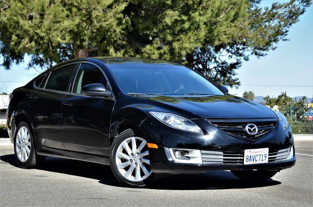 2013 Mazda Mazda6 i Touring *SALVAGE* Reseda, CA 1
