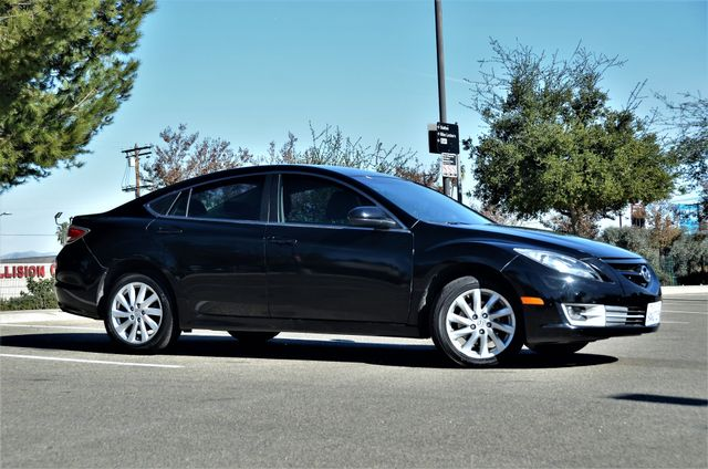 2013 Mazda Mazda6 i Touring *SALVAGE* Reseda, CA 18