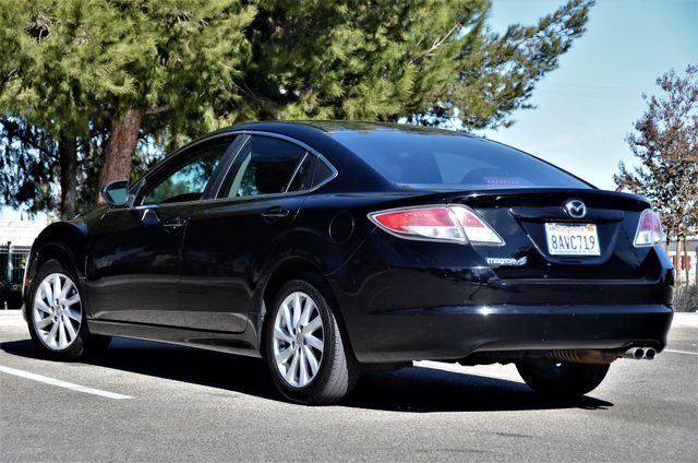 2013 Mazda Mazda6 i Touring *SALVAGE* Reseda, CA 2
