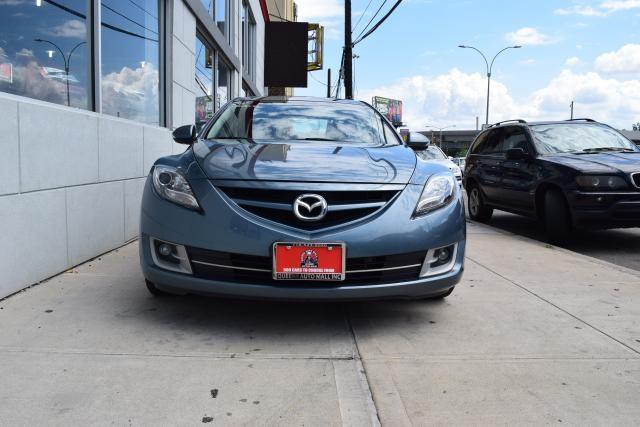 2013 Mazda Mazda6 i Grand Touring Richmond Hill, New York 1