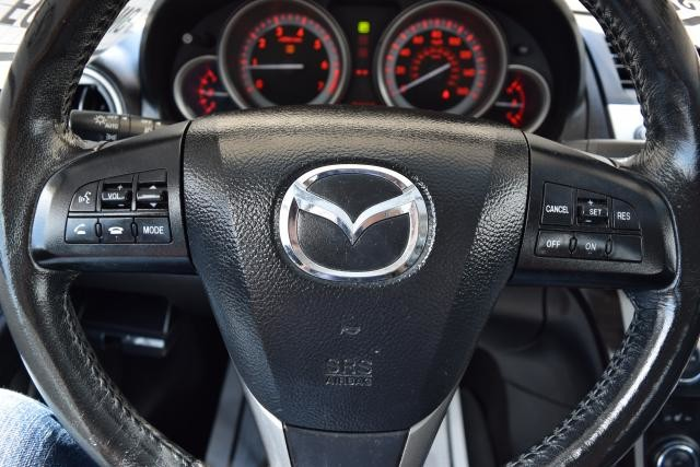 2013 Mazda Mazda6 i Grand Touring Richmond Hill, New York 15