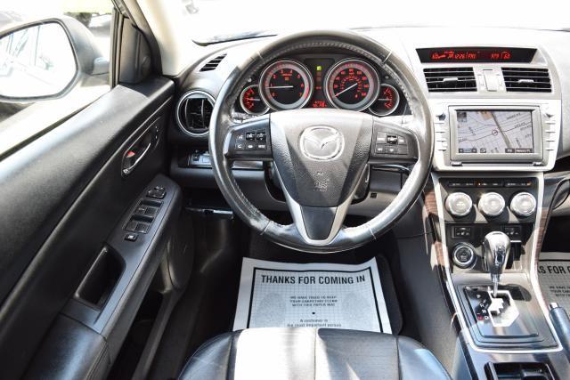 2013 Mazda Mazda6 i Grand Touring Richmond Hill, New York 26