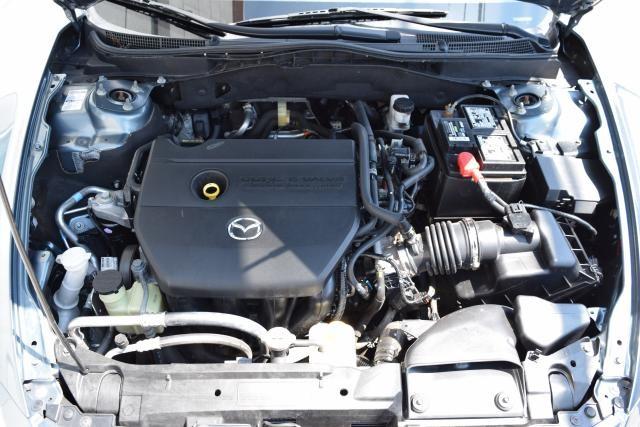 2013 Mazda Mazda6 i Grand Touring Richmond Hill, New York 32