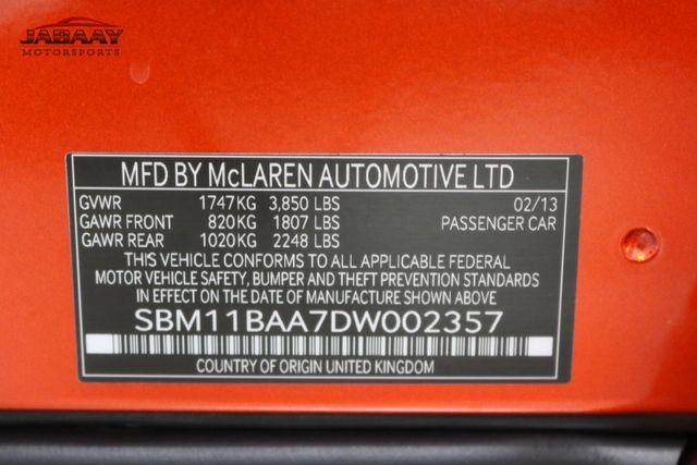 2013 Mclaren MP4-12c Spider Merrillville, Indiana 59