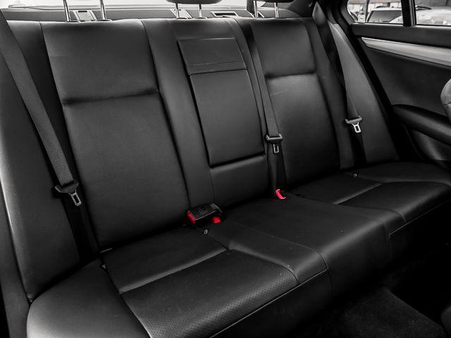 2013 Mercedes-Benz C 250 Sport Burbank, CA 17