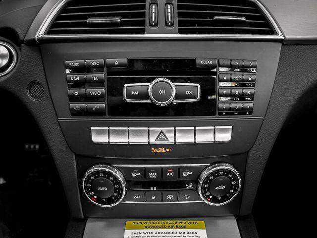 2013 Mercedes-Benz C 250 Sport Burbank, CA 20