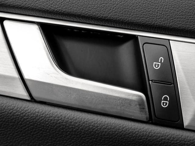 2013 Mercedes-Benz C 250 Sport Burbank, CA 21