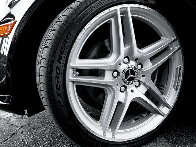 2013 Mercedes-Benz C 250 Sport Burbank, CA 24