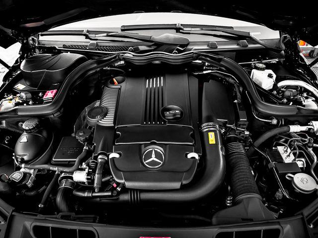 2013 Mercedes-Benz C 250 Sport Burbank, CA 26