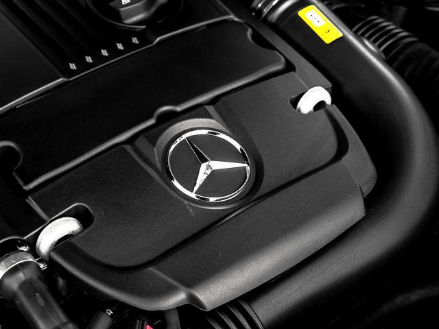2013 Mercedes-Benz C 250 Sport Burbank, CA 27