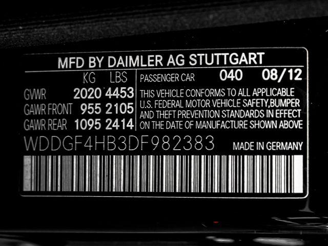 2013 Mercedes-Benz C 250 Sport Burbank, CA 31