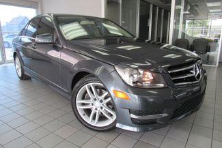 2013 Mercedes-Benz C 250 Luxury Chicago, Illinois 1