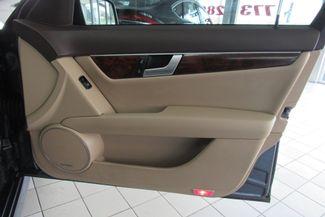 2013 Mercedes-Benz C 250 Luxury Chicago, Illinois 14