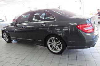2013 Mercedes-Benz C 250 Luxury Chicago, Illinois 5