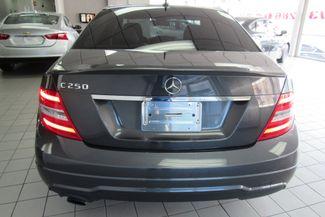 2013 Mercedes-Benz C 250 Luxury Chicago, Illinois 7