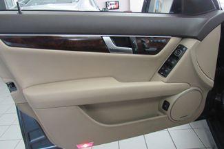 2013 Mercedes-Benz C 250 Luxury Chicago, Illinois 31