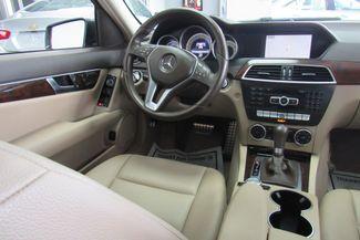 2013 Mercedes-Benz C 250 Luxury Chicago, Illinois 23