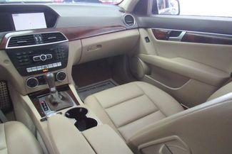 2013 Mercedes-Benz C 250 Luxury Chicago, Illinois 24