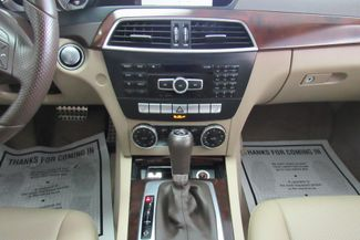 2013 Mercedes-Benz C 250 Luxury Chicago, Illinois 25