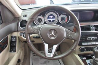 2013 Mercedes-Benz C 250 Luxury Chicago, Illinois 26