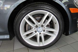2013 Mercedes-Benz C 250 Luxury Chicago, Illinois 53