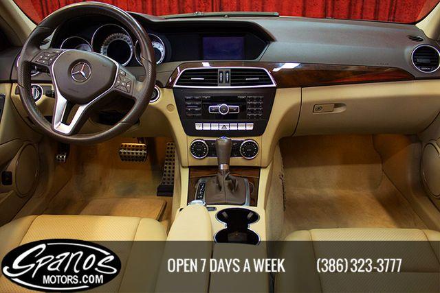 2013 Mercedes-Benz C250 Sport Daytona Beach, FL 22