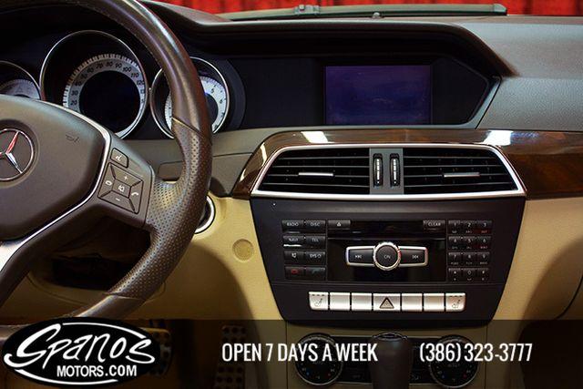 2013 Mercedes-Benz C250 Sport Daytona Beach, FL 18