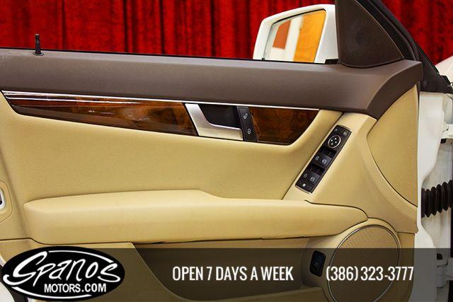 2013 Mercedes-Benz C250 Sport Daytona Beach, FL 13