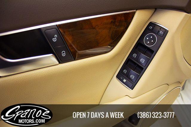 2013 Mercedes-Benz C250 Sport Daytona Beach, FL 14