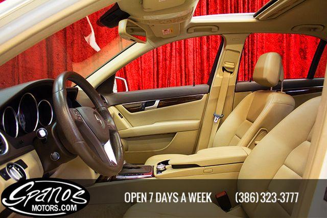 2013 Mercedes-Benz C250 Sport Daytona Beach, FL 17