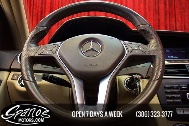 2013 Mercedes-Benz C250 Sport Daytona Beach, FL 19