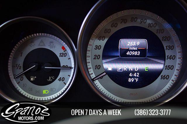 2013 Mercedes-Benz C250 Sport Daytona Beach, FL 20