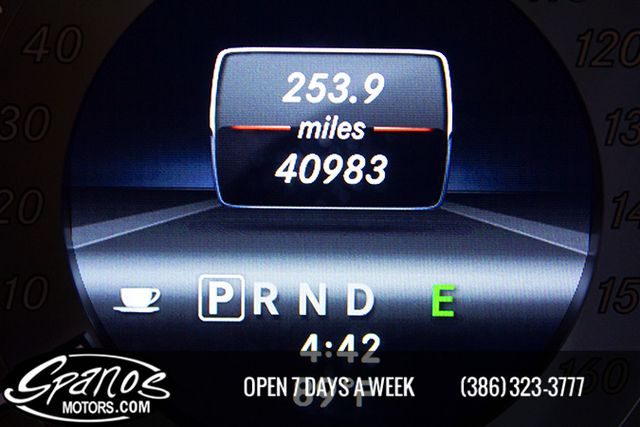 2013 Mercedes-Benz C250 Sport Daytona Beach, FL 21