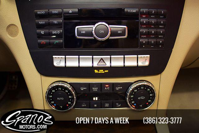 2013 Mercedes-Benz C250 Sport Daytona Beach, FL 23