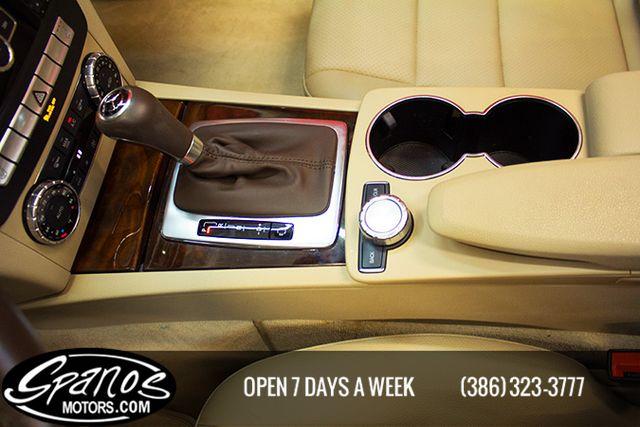 2013 Mercedes-Benz C250 Sport Daytona Beach, FL 25